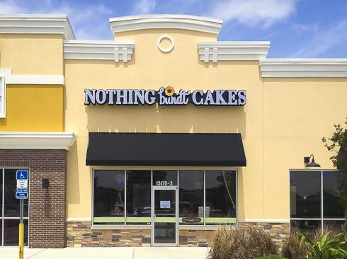 Bundt Cake Bakery In Jacksonville FL 221