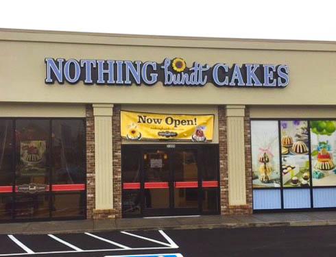 Bundt Cake Bakery In Knoxville TN 230