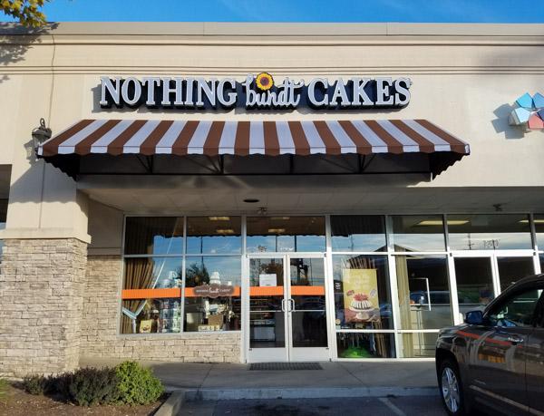 Bundt Cake Bakery In Lexington KY 290